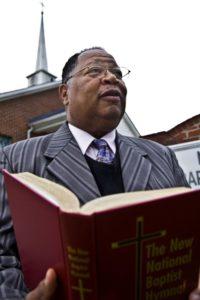 Mr. Roy E. Matthews